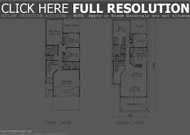 waterfront cottage floor plans baby nursery narrow lots house plans house plans narrow lots