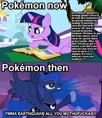Mlp Luna Meme - feels like society in reverse my little pony friendship is