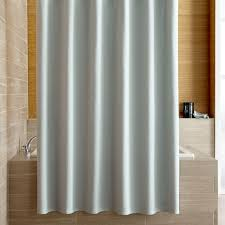 How To Choose A Shower Curtain Pebble Matelasse White Shower Curtain Crate And Barrel