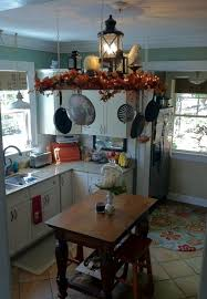 kitchen decor idea 37 cool fall kitchen décor ideas digsdigs