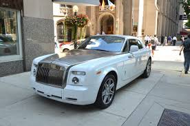 roll royce ghost white 2010 rolls royce phantom coupe specs and photos strongauto
