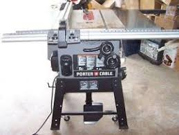 porter cable table saw review cheapest way to ship a porter cable 10 in table saw to oklahoma city