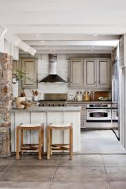 best before and after home renovations southern living after lake house kitchen