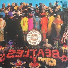 sargeant peppers album cover some record covers influenced by the sgt pepper cover recordart