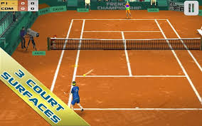 tennis apk cross court tennis apk 2 1 1 free sports for android