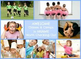 Make Up Classes In Miami Miami Kids Classes