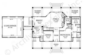 country floor plans williamsburg country floor plan southern house plan