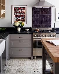 Ideas For Kitchen Floor Tiles - encaustic tile ideas u2013 the revival of traditional techniques