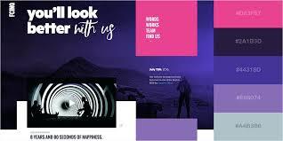 website color schemes 2017 color schemes purple best purple color schemes ideas on purple