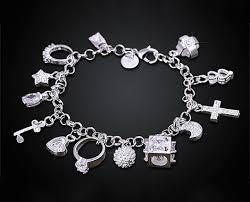 bracelet charms images Charm bracelet jpg