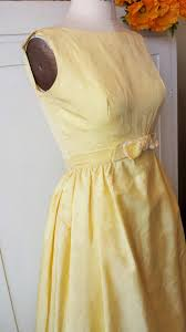 vintage 1960s maxi dress 60s party from toadstoolfarm vintage