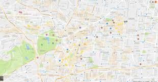 Google Maps Traffic How Does Google Maps Know Where Traffic Is Mental Floss With Googe