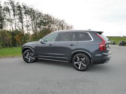 volvo xl 90 swedespeed forums real pictures of xc90 r design