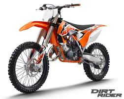 ktm electric motocross bike 2015 ktm sx models first look dirt rider magazine