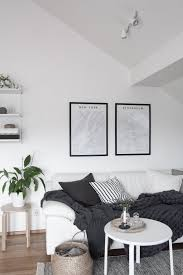 nordic living room decordots monochrome and cozy nordic living room encyclopaedia