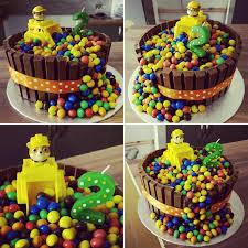 Betty Crocker Halloween Cake Paw Patrol Cake Rubble Easy Cake Betty Crocker Cake Mix And