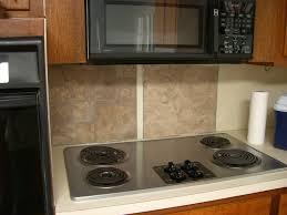 simple backsplash ideas for kitchen inexpensive backsplash home design by