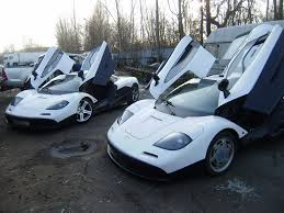 replica cars for sale mclaren f1 replica 28 000 kit car youtube