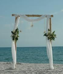 bamboo wedding arch images island florida island