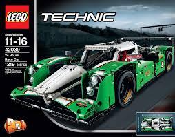 lego porsche box amazon com lego technic 24 hours race car toys u0026 games