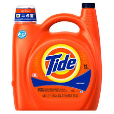 home depot black friday sale 2009 150oz tide he liquid laundry detergent original scent