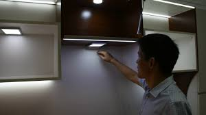 Led Kitchen Lighting by Led Kitchen Light With Speaker Under Cabinet Light Kitchen Light