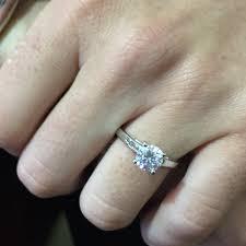 ritani engagement rings ritani engagement rings 2017 wedding ideas magazine weddings