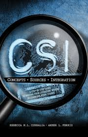 csi a step by step guide to writing your literature review in