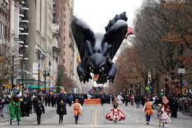 thanksgiving week cruises macy u0027s thanksgiving day parade photos abc news
