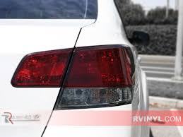 subaru legacy white 2013 rtint subaru legacy 2010 2014 tail light tint film