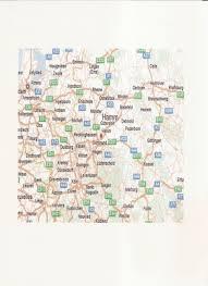 Koblenz Germany Map by Hamm Germany Rnjays Com