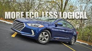 2013 hyundai elantra eco mode 2017 hyundai elantra eco gets driven kinda