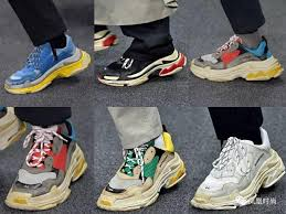 deconstructing fashion u0027s love affair with ugly sneakers i d