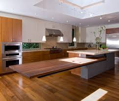kitchen island overhang floating kitchen island with seating overhang thediapercake home