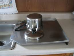 American Preppers Network  View Topic Stainless Steel Kitchen - Kitchen sink draining board