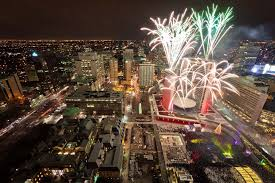 New Years Decorations Toronto by Top Things To Do In Toronto For The Holidays Tourism Toronto