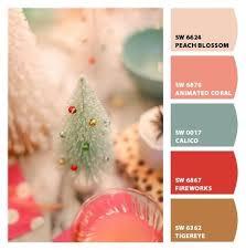 25 unique christmas color scheme ideas on pinterest christmas