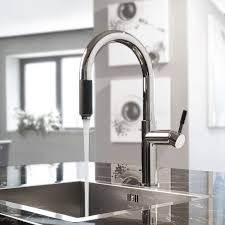 Designer Kitchen Faucet Graff Contemporary Kitchen Faucets Kitchen Inspiration