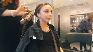 short hairstyle preparing for chemo the c word my journey with breast cancer vlog 8 donating my