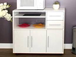 commode de cuisine commode cuisine meuble desserte 3 portes 2 tiroirs sur roulettes