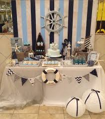 nautical party ideas party party party and birthdays