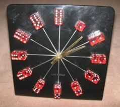 creative clocks unique wall clocks metal material black alumunium hour hand round