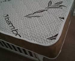 2 In 1 Crib Mattress Bamboo Foam 2 In 1 Crib Mattress By Slumber Sleep Crib Mattress