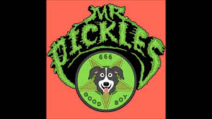 australian shepherd trackid sp 006 mr pickles intro song youtube