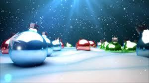free christmas loop animation youtube