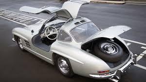 1955 mercedes 300sl 1955 mercedes 300sl alloy sells for record 4 62 million