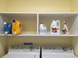 Laundry Room Shelves And Storage by Storage And Garden Report Debby Weighs In