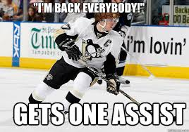 Sidney Crosby Memes - scumbag sidney crosby memes quickmeme