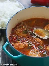 cuisine ivoirienne kedjenou kedjenou chicken