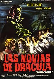 Las Novias De Dracula